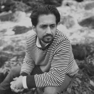 Nurmijärven Nukarinkoski oli yksi paikoista, joissa ohjaaja Hamy Ramezan kuvasi iranilaisista turvapaikanhakijoista kertovaa elokuvaansa.