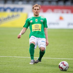 Juri Kinnunen, KPV