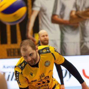 Olli-Pekka Ojansivu, Savo Volley