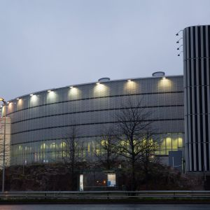 Helsingin Areena