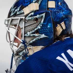 Kasimir Kaskisuo Toronto Maple Leafs
