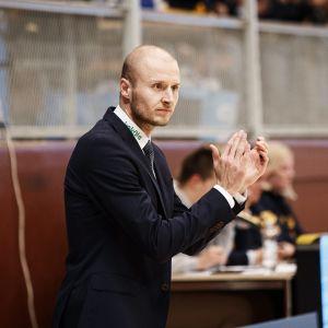 Juha Sten
