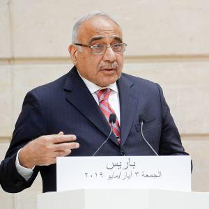 Abdul Mahdi