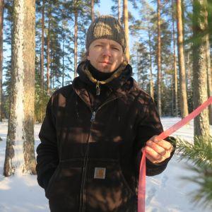Matti Liimatainen