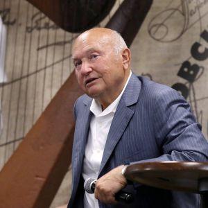 Juri Lužkov