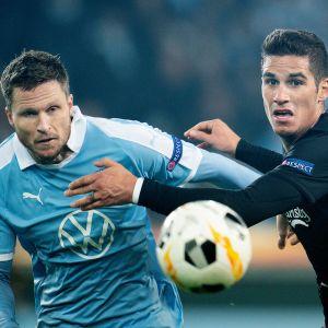 Malmö FF, FC Kööpenhamina