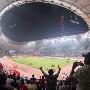 Doha MM-kisat 2019