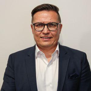 Instru Optiikan toimitusjohtaja Pasi Anttila.