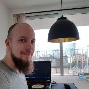Antti Huhtanen