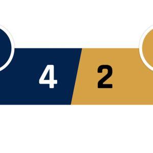 PSG - Lyon 4-2