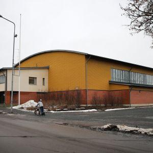 Olavin toimintakeskus Sysmässä