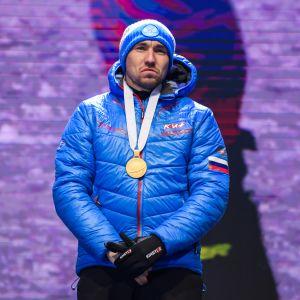 Aleksandr Loginov, MM-kisat 2020, pikakisan mitali