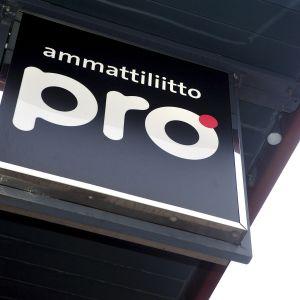 Ammattiliitto Pro