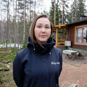 Sanna Nyman