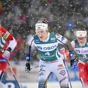 Ebba Andersson kuvassa