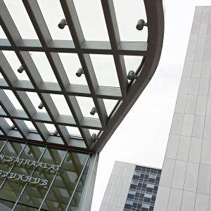 Helsingin seudun yliopistollinen keskussairaala