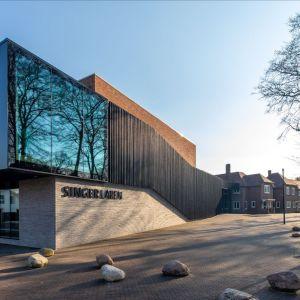 Singer Laren museo, Amsterdamissa.