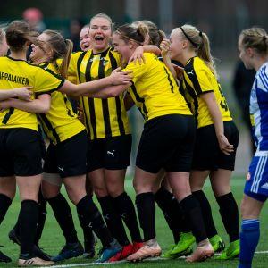 FC Honka naiset
