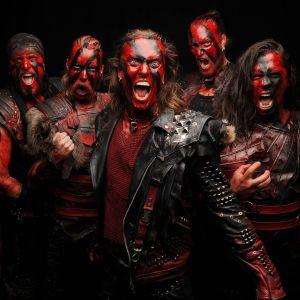 Turisas, folk metal