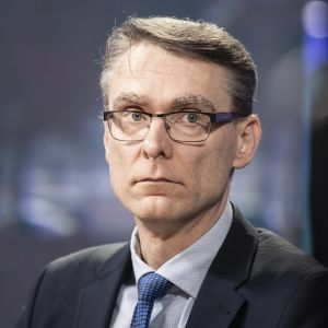 Tuomas Pöysti