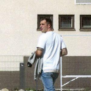 Niko Ranta-aho Turussa 6. heinäkuuta 2019.