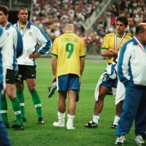 Ylen Futiskesä Ronaldo