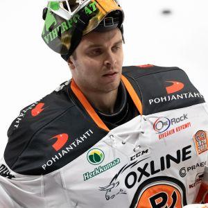Rasmus Reijola