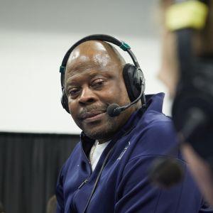 Patrick Ewing, kuva vuodelta 2019