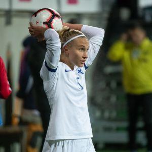 Emma Koivisto Göteborg FC