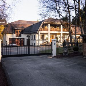 Suomen suurin vuokra-asunto Villa Grande Vantaan Martinlaaksossa