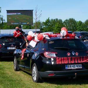FC Midtjylland fanit