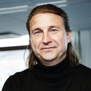 Mika Lönnström