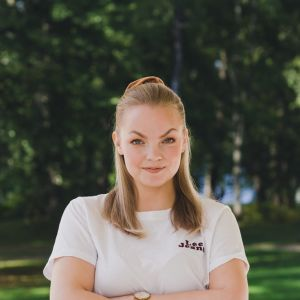 Miisa Nuorgam, BPW Finland
