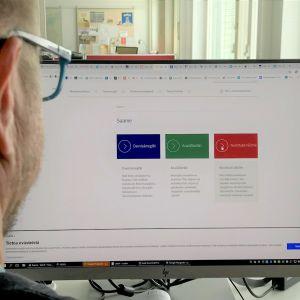 Kelan sivut löytyvät nyt internetistä kaikilla kolmella Suomessa puhutulla saamen kielillä.