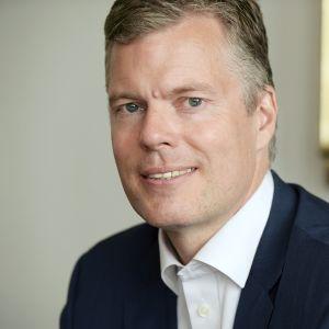 Fortumin uusi toimitusjohtaja Markus Rauramo.