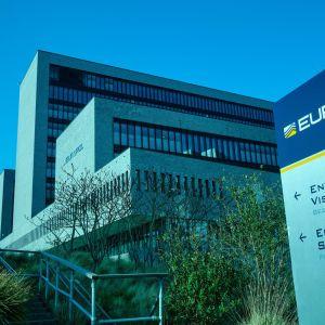 Europolin päämaja