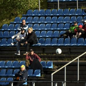 FC Lahti, katsomo