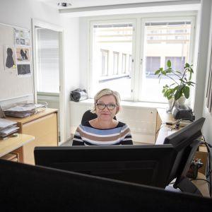Teija Färm