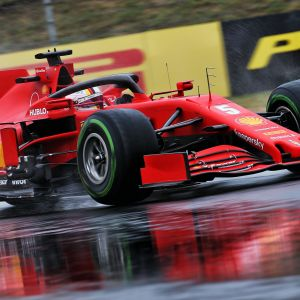 Sebastian Vettel, Unkarin GP