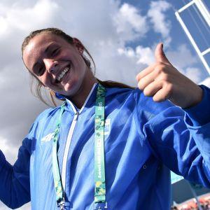 Elina Tzengko