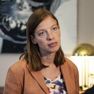 Li Andersson.