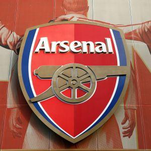 Arsenalin logo