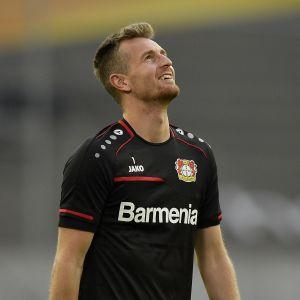 Lukas Hradeckyn kausi päättyi Inter-tappion