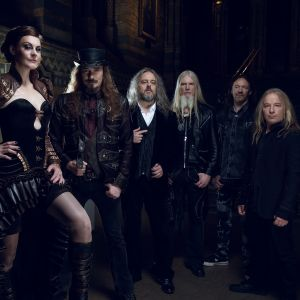 Nightwish, Floor Jansen