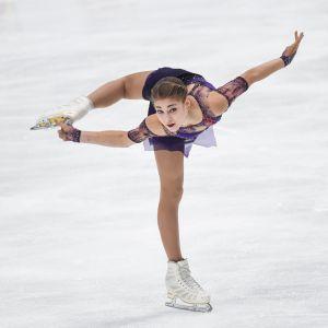 Alena Kostornaja