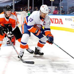 Anders Lee New York Islanders 05092020
