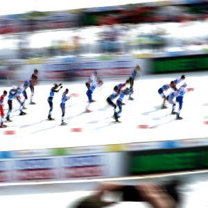 Seefeldin MM-kisojen miesten 50 kilometrin kilpailu