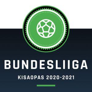 BUNDESLIIGA - KISAOPAS 2020-2021