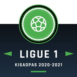 LIGUE 1 - KISAOPAS 2020-2021