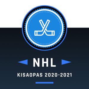 NHL - KISAOPAS 2020-2021